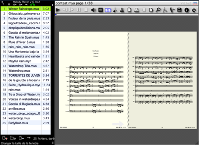 Melody Player For Mac